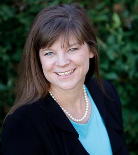 Gina S. Sherman