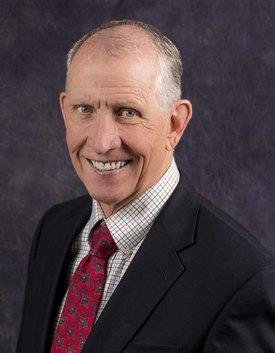 James R. Belcher