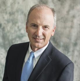 Keith S. Burron