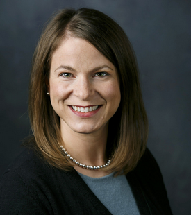 Ashley Burleson
