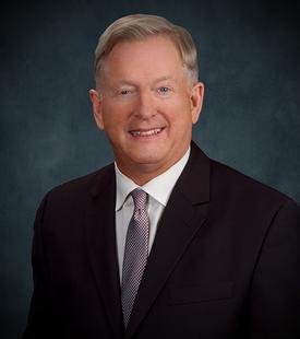 Brian R. Bjella