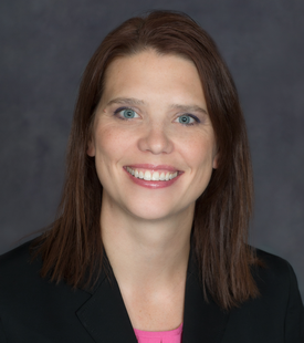 Jennifer M.  Nasner