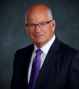 John W. Morrison