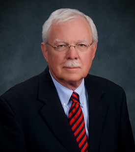 Malcolm H.  Brown