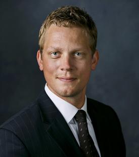 Mark R.  Feddes