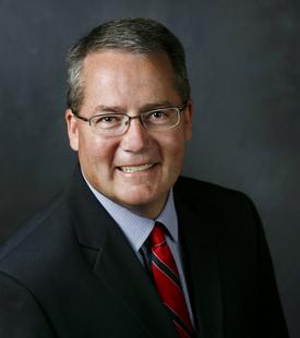 Matthew F. McLean