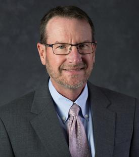Scott D. Hagel
